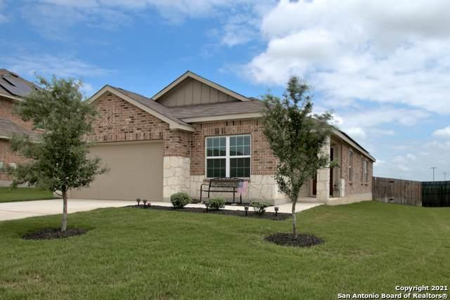 1846 Abigail Ln, New Braunfels, TX 78130 (MLS #1535968) :: Bexar Team
