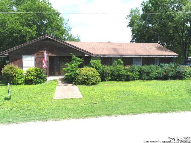 709 Florence St, San Antonio, TX 78009 (MLS #1535972) :: Bexar Team