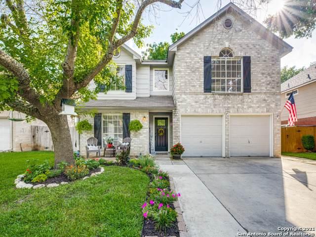 2617 Poplar Grove Ln, Schertz, TX 78154 (MLS #1535978) :: BHGRE HomeCity San Antonio
