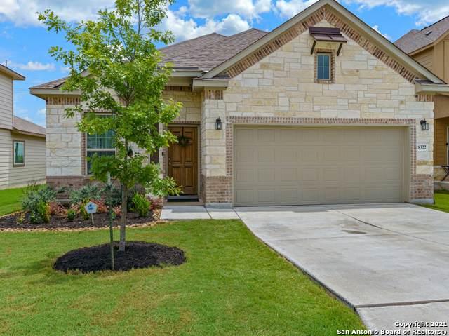8322 Mojave Rd, San Antonio, TX 78254 (MLS #1535982) :: Concierge Realty of SA