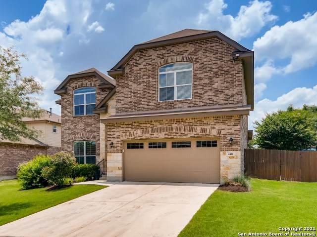 446 Redbird Chase, San Antonio, TX 78253 (MLS #1535983) :: Keller Williams Heritage