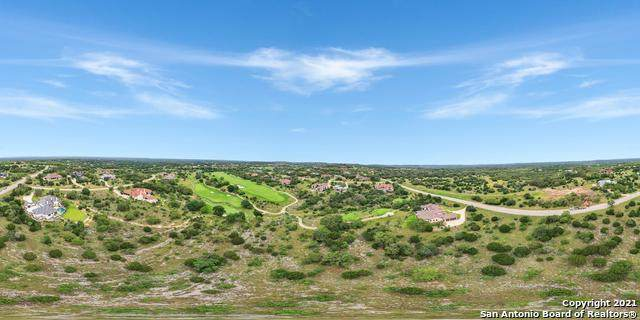 LOT 20 & 21 Clubs Dr, Boerne, TX 78006 (MLS #1535997) :: Alexis Weigand Real Estate Group