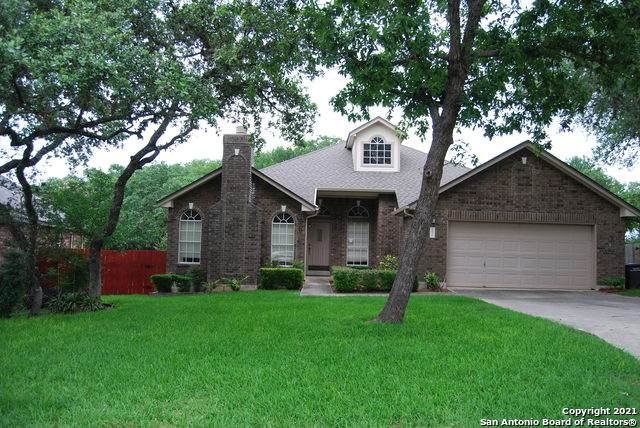2010 Oak Sound, San Antonio, TX 78232 (MLS #1536001) :: Keller Williams Heritage