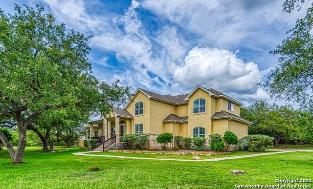 9002 Highlands Cove, Boerne, TX 78006 (MLS #1536016) :: The Castillo Group