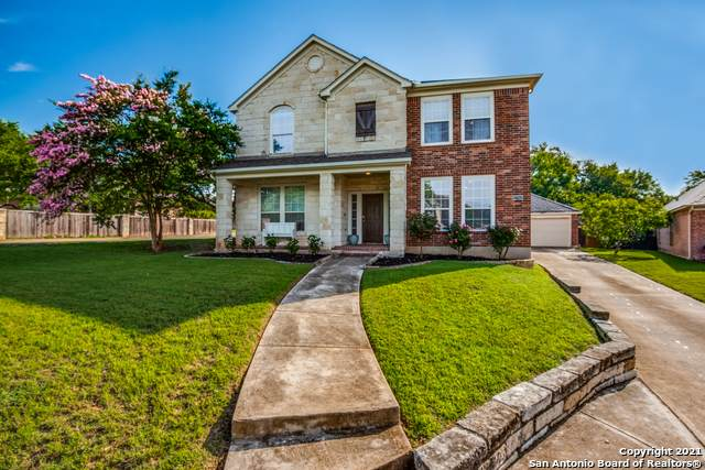 2703 Lilac Ct, San Antonio, TX 78261 (MLS #1536025) :: The Glover Homes & Land Group