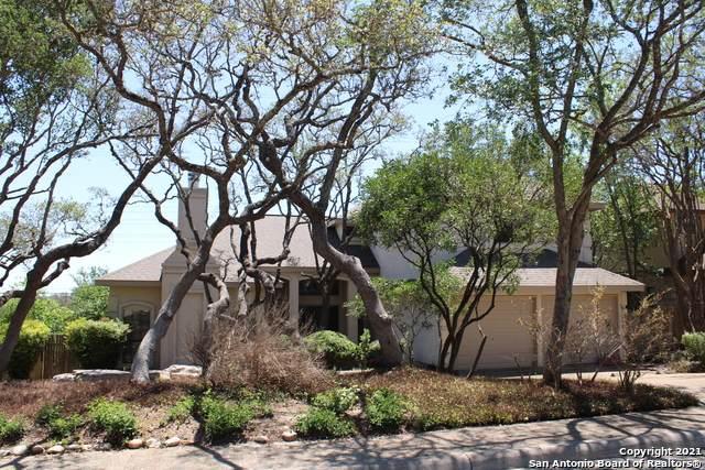 17814 Winter Hill, San Antonio, TX 78258 (MLS #1536035) :: Bexar Team