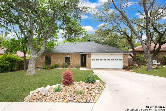 5047 Timber Climb, San Antonio, TX 78250 (MLS #1536048) :: Bexar Team