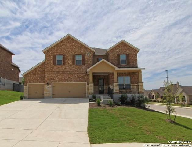 7903 Platinum Ct, Boerne, TX 78015 (MLS #1536068) :: The Rise Property Group