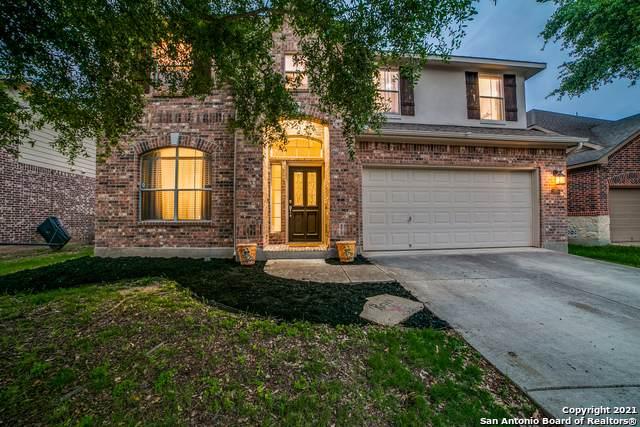 13311 Palatine Hill, San Antonio, TX 78253 (MLS #1536082) :: The Glover Homes & Land Group