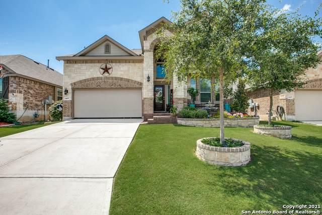 14439 Palomino Pl, San Antonio, TX 78254 (MLS #1536099) :: Concierge Realty of SA