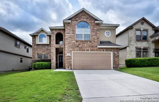 26243 Meadowlark Bay, San Antonio, TX 78260 (MLS #1536102) :: 2Halls Property Team | Berkshire Hathaway HomeServices PenFed Realty