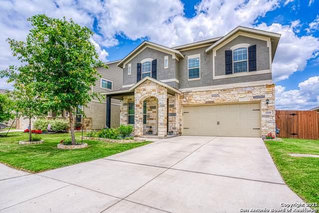 13241 Willow Dust, San Antonio, TX 78254 (MLS #1536103) :: Bexar Team