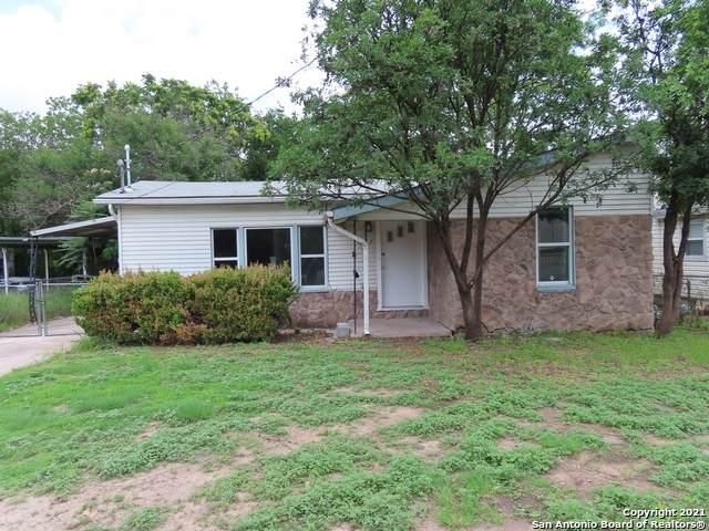627 W Theo Ave., San Antonio, TX 78225 (MLS #1536115) :: The Real Estate Jesus Team