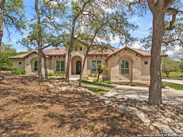 48 Ranch Terrace, Fair Oaks Ranch, TX 78015 (MLS #1536122) :: Exquisite Properties, LLC