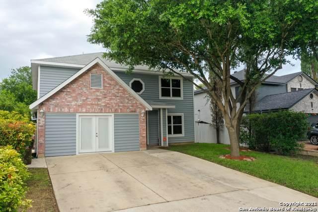 2930 Quiet Plain Dr, San Antonio, TX 78245 (MLS #1536125) :: The Real Estate Jesus Team
