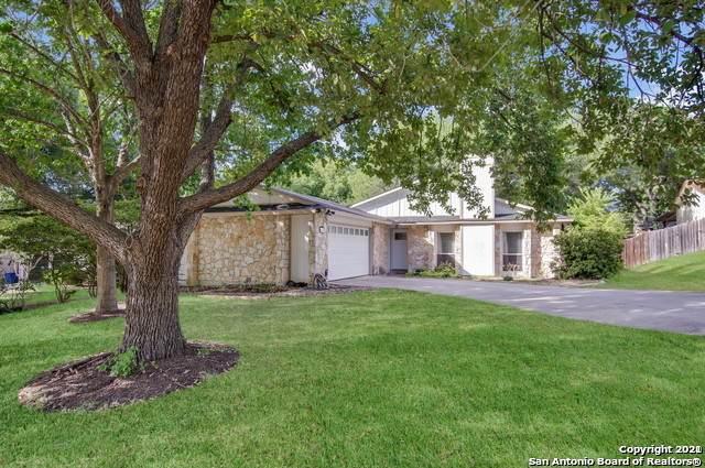 4403 Bermuda Hill, San Antonio, TX 78217 (MLS #1536157) :: 2Halls Property Team | Berkshire Hathaway HomeServices PenFed Realty