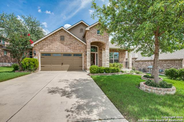 15342 Fort Marcy, San Antonio, TX 78245 (MLS #1536172) :: Beth Ann Falcon Real Estate