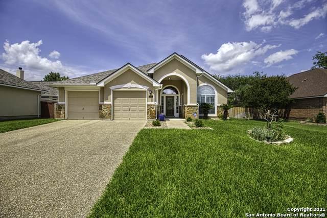 811 Big Sky Bnd, San Antonio, TX 78216 (MLS #1536177) :: Alexis Weigand Real Estate Group