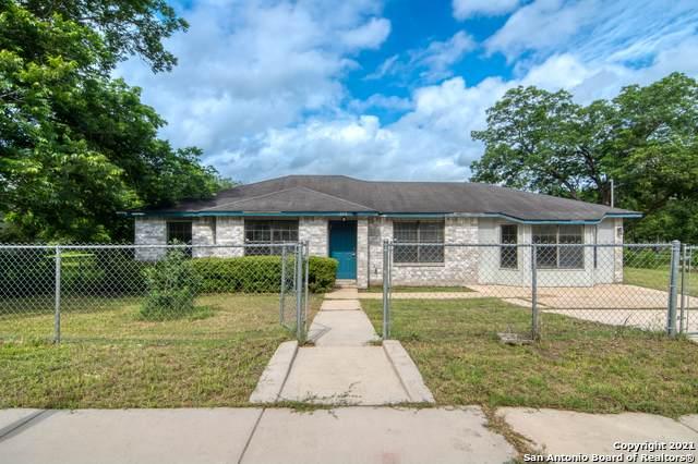 303 Covington Rd, San Antonio, TX 78220 (MLS #1536189) :: ForSaleSanAntonioHomes.com