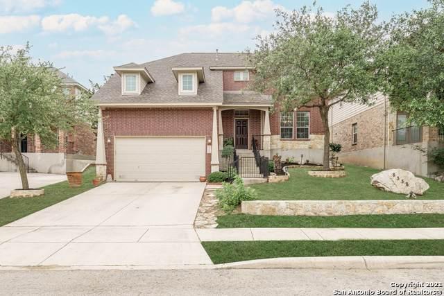 8338 Setting Moon, San Antonio, TX 78255 (MLS #1536194) :: BHGRE HomeCity San Antonio