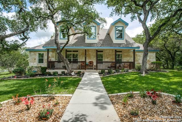 15214 Flying Cir, Helotes, TX 78023 (MLS #1536195) :: Williams Realty & Ranches, LLC
