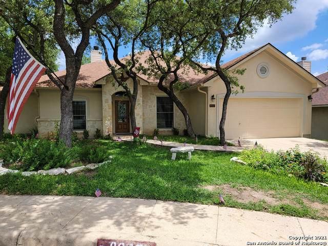 8947 Rachels Branch, San Antonio, TX 78254 (MLS #1536198) :: The Glover Homes & Land Group