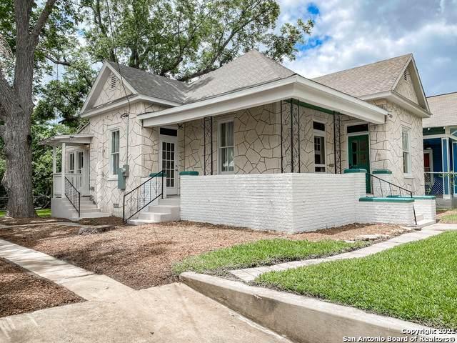 1820 E Houston St, San Antonio, TX 78202 (MLS #1536212) :: Neal & Neal Team