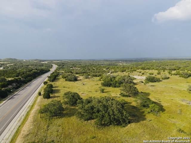 TBD Us 281, Blanco, TX 78606 (MLS #1536238) :: The Lugo Group