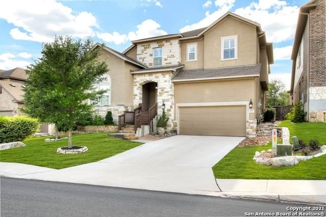 28807 Chaffin Light, San Antonio, TX 78260 (MLS #1536242) :: Bexar Team