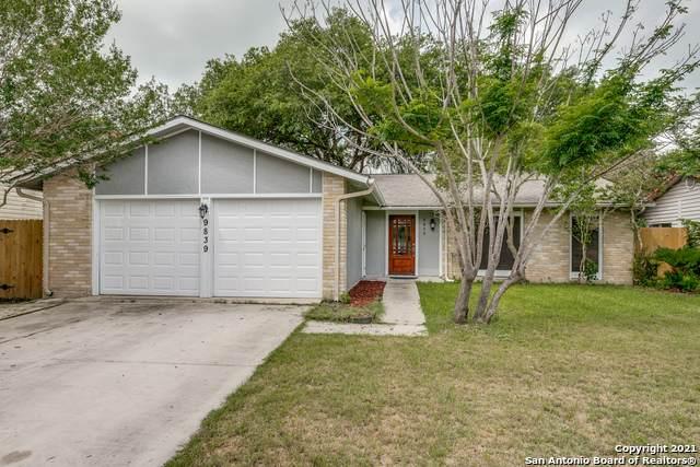 9839 Flatland Trail, Converse, TX 78109 (MLS #1536243) :: Bexar Team