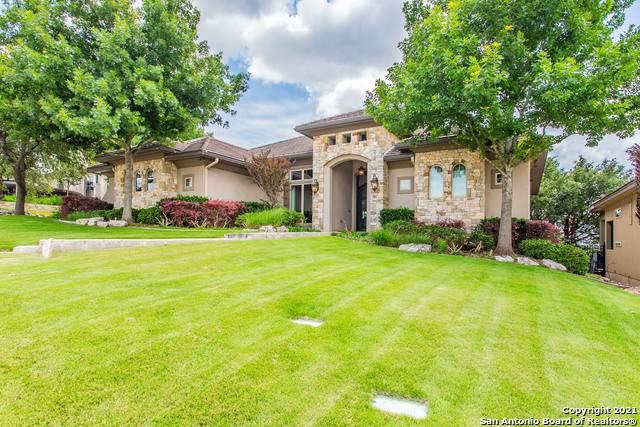 7118 Bella Rose, San Antonio, TX 78256 (MLS #1536254) :: Green Residential