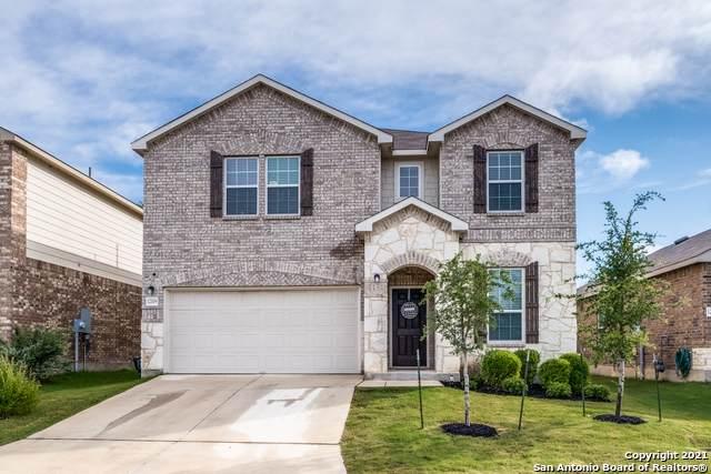 12109 Matador Ranch, San Antonio, TX 78254 (MLS #1536256) :: Concierge Realty of SA