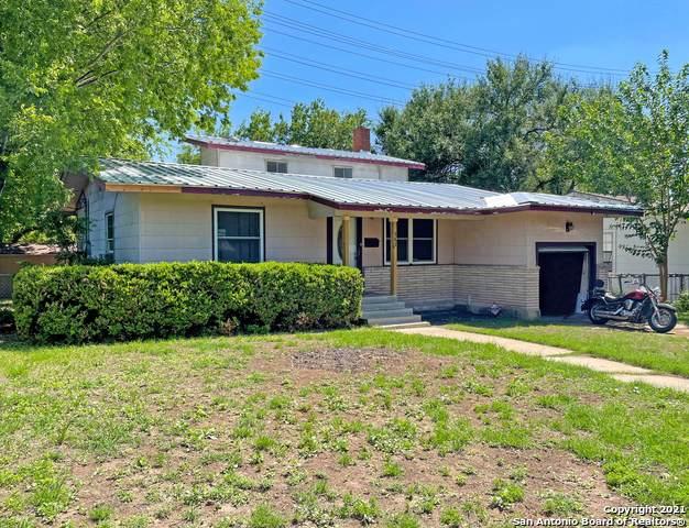 362 Eland Dr, San Antonio, TX 78213 (MLS #1536264) :: Keller Williams Heritage