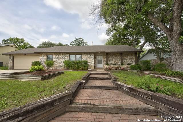 5007 Sierra Madre Dr, San Antonio, TX 78233 (MLS #1536283) :: Keller Williams Heritage