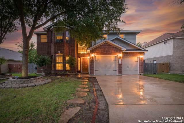 1139 Meadowalk, San Antonio, TX 78253 (MLS #1536289) :: ForSaleSanAntonioHomes.com