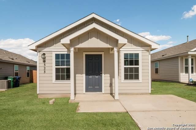 8035 Serro Medina, San Antonio, TX 78252 (MLS #1536302) :: Williams Realty & Ranches, LLC