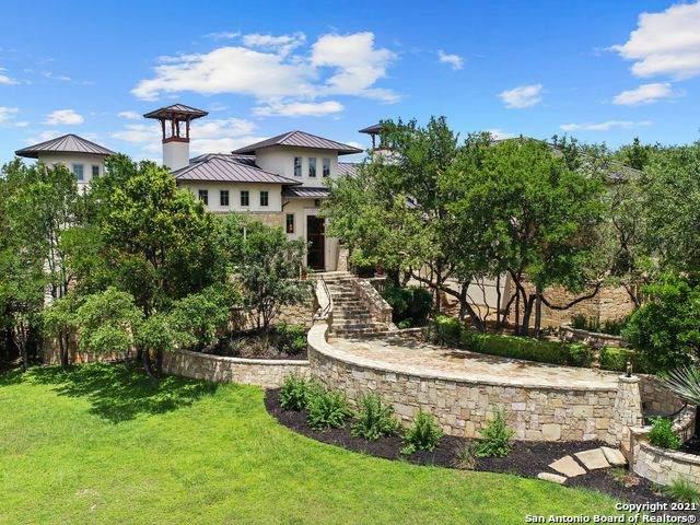 5 Kelian Ct, San Antonio, TX 78230 (MLS #1536304) :: Beth Ann Falcon Real Estate