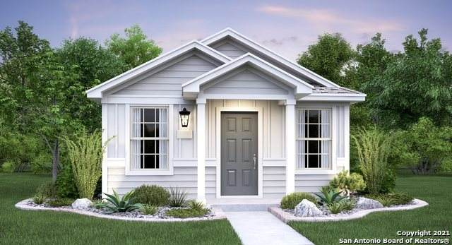 8107 Serro Medina, San Antonio, TX 78252 (MLS #1536326) :: Williams Realty & Ranches, LLC