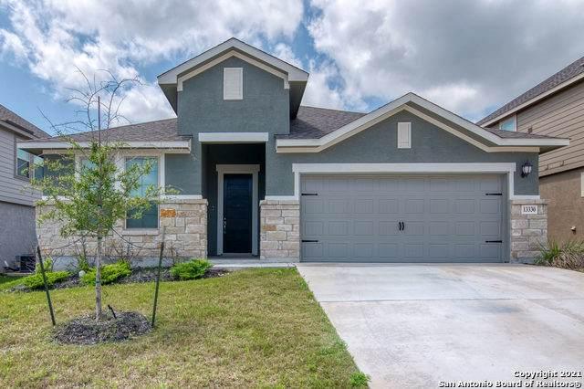 13330 Ares Way, San Antonio, TX 78245 (MLS #1536328) :: Beth Ann Falcon Real Estate