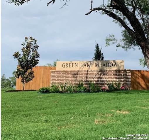 10547 Green Rock, San Antonio, TX 78223 (MLS #1536330) :: Real Estate by Design