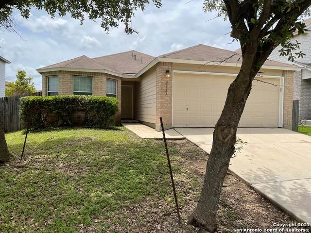 2123 Opelousas Trail, San Antonio, TX 78245 (#1536338) :: The Perry Henderson Group at Berkshire Hathaway Texas Realty