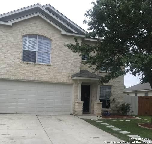 10130 Roseangel Ln, Helotes, TX 78023 (MLS #1536351) :: Bexar Team