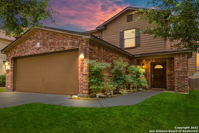 3913 Legend Pond, New Braunfels, TX 78130 (#1536353) :: Zina & Co. Real Estate