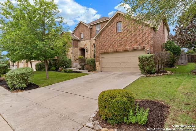 3527 Pinnacle Dr, San Antonio, TX 78261 (MLS #1536355) :: Beth Ann Falcon Real Estate