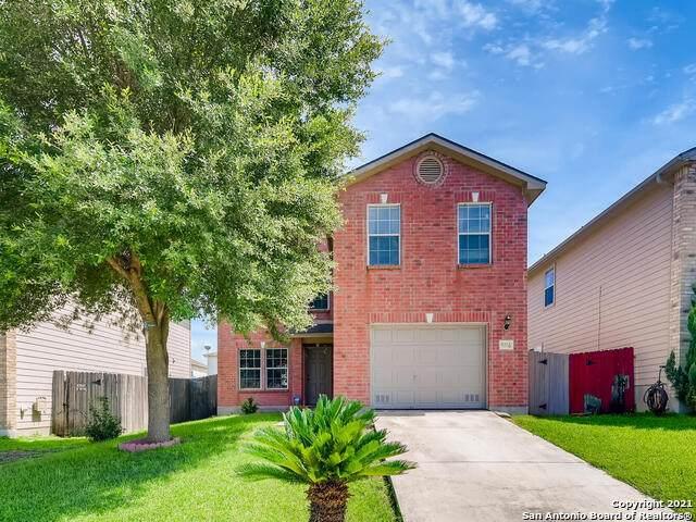 9746 Crescent Moon, San Antonio, TX 78245 (MLS #1536373) :: Concierge Realty of SA