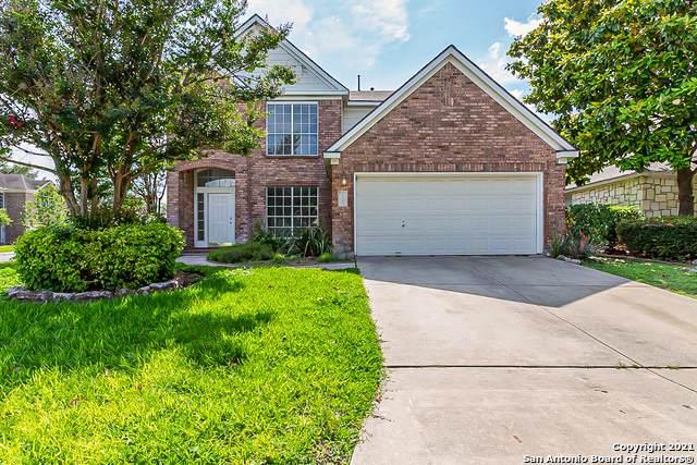 11203 Jadestone Blvd, San Antonio, TX 78249 (MLS #1536374) :: Bexar Team