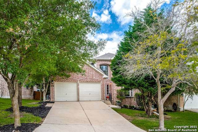 50 Texas Laurel, San Antonio, TX 78256 (MLS #1536388) :: Beth Ann Falcon Real Estate