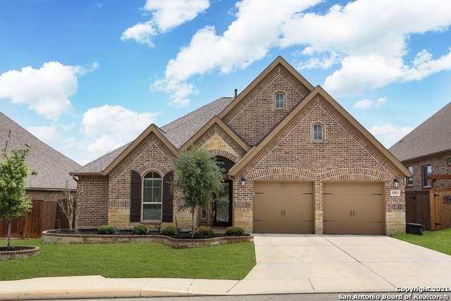 1911 Cottonwood Way, San Antonio, TX 78253 (MLS #1536393) :: Real Estate by Design