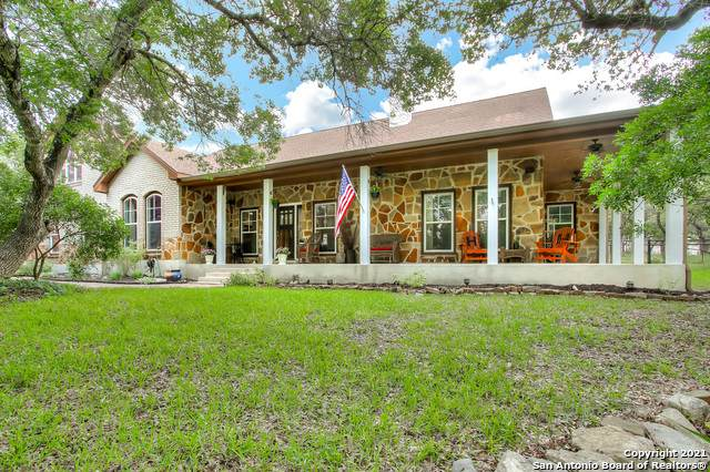 112 Oak Meadow Ln, Boerne, TX 78006 (MLS #1536398) :: Concierge Realty of SA