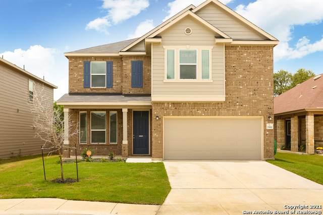 7911 Broussard, San Antonio, TX 78253 (MLS #1536406) :: Concierge Realty of SA